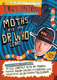 Mark Attwood - Moths Ate My Dr Who Scarf